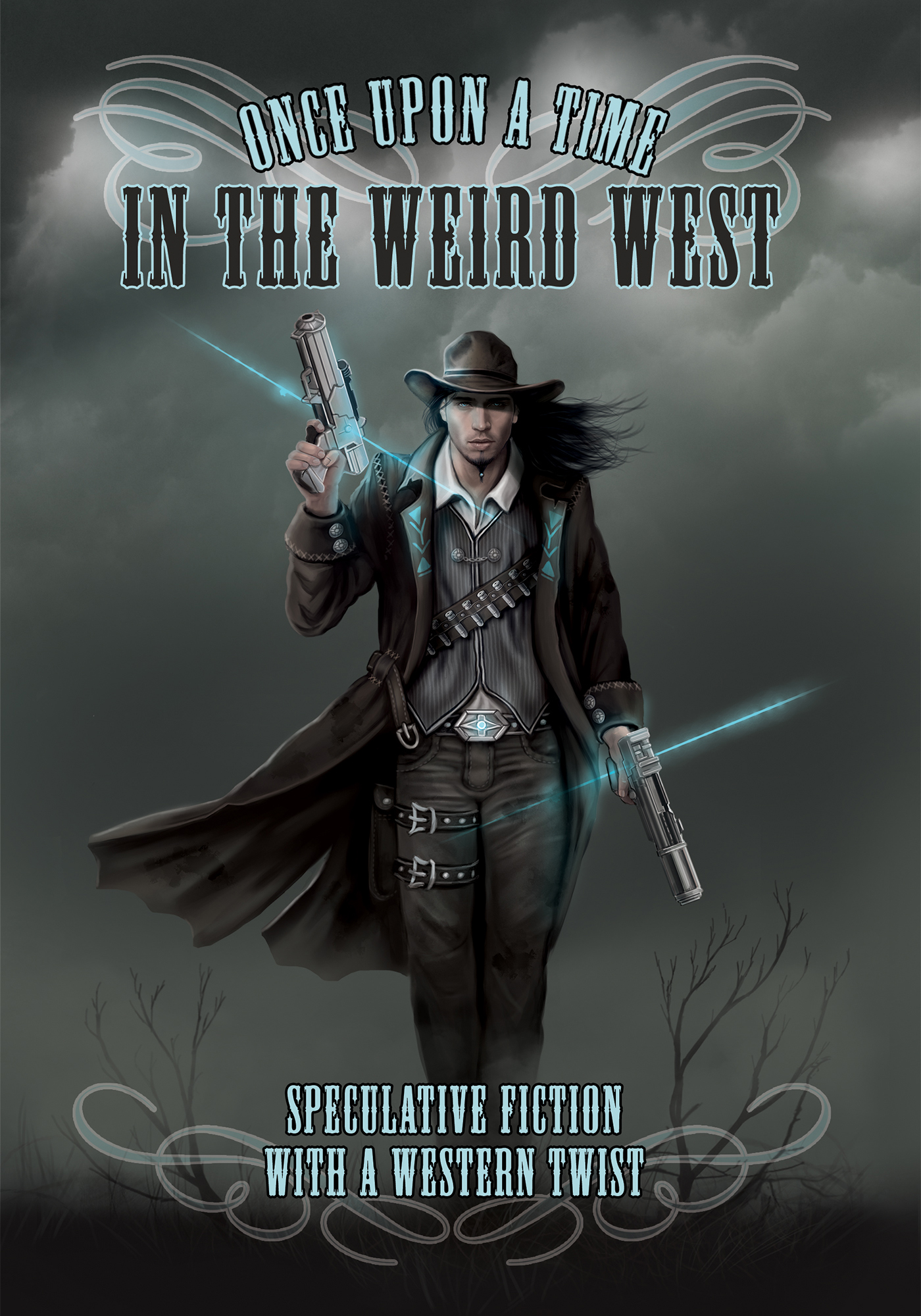 a931c2ee722ee Once Upon a Time in the Weird West – Astrid Amara